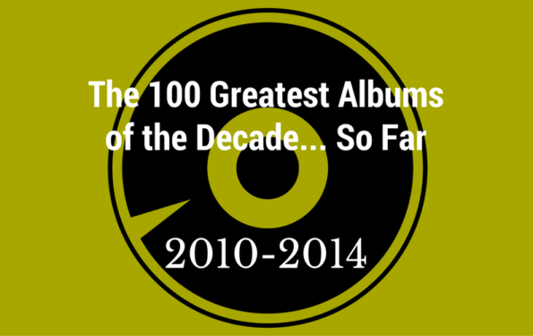 The 100 Greatest Albums