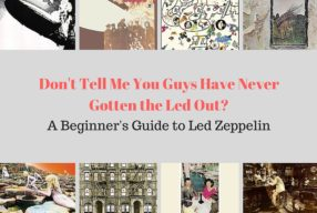 PROFILE: A Beginner's Guide to Led Zeppelin