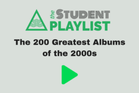 The 200 Greatest Albums of the 2000s