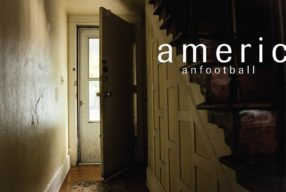 REVIEW: American Football – 'American Football' (Wichita)