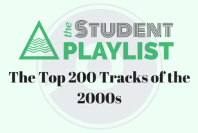 The Top 200 Tracks of the 2000s