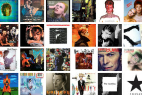 FROM WORST TO BEST: David Bowie albums