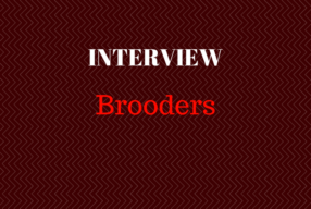IN CONVERSATION WITH: Brooders