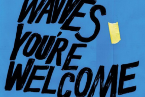 REVIEW: Wavves – 'You're Welcome' (Ghost Ramp)