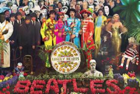 CLASSIC '60s: The Beatles – 'Sgt. Pepper's Lonely Hearts Club Band'