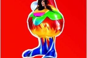 CULT '00s: Björk – 'Volta'