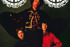 CLASSIC '60s: The Jimi Hendrix Experience – 'Are You Experienced'