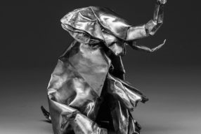 REVIEW: Jlin – 'Black Origami' (Planet Mu)