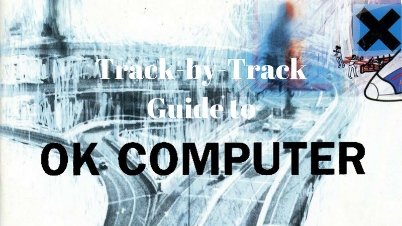 June 2017 sees the 20th anniversary of OK Computer, rightly held up as one of the greatest rock records not only of the 1990s, but of all time.