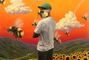 REVIEW: Tyler, The Creator – 'Flower Boy' (Columbia)