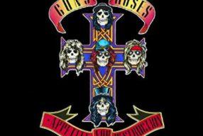 CLASSIC '80s: Guns N' Roses – 'Appetite For Destruction'