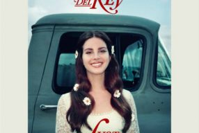 REVIEW: Lana Del Rey – 'Lust For Life' (Polydor / Interscope)