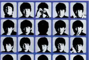 CLASSIC '60s: The Beatles – 'A Hard Day's Night'