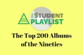 The Top 200 Albums of the 1990s