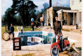 Oasis – 'Be Here Now', 20 Years Later