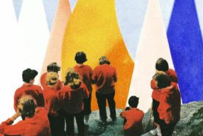REVIEW: Alvvays – 'Antisocialites' (Transgressive)