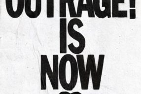 REVIEW: Death From Above – 'Outrage! Is Now' (Last Gang)