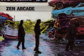 CULT '80s: Hüsker Dü – 'Zen Arcade'