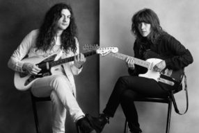 REVIEW: Courtney Barnett & Kurt Vile – 'Lotta Sea Lice' (Marathon Artists)