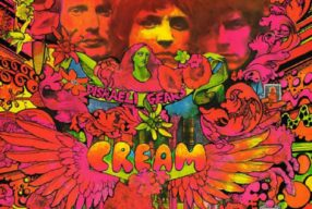 CLASSIC '60s: Cream – 'Disraeli Gears'
