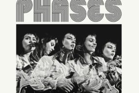 REVIEW: Angel Olsen – 'Phases' (Jagjaguwar)