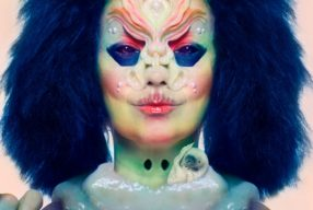 REVIEW: Björk – 'Utopia' (One Little Indian)