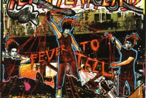 CULT '00s: Yeah Yeah Yeahs – 'Fever To Tell'