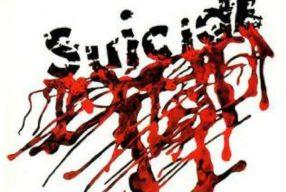 CULT '70s: Suicide – 'Suicide'