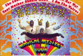 CLASSIC '60s: The Beatles – 'Magical Mystery Tour'