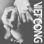 Front cover of 'Viet Cong'
