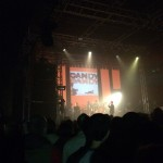 JAMC kick off 'Psychocandy' live