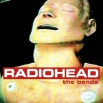 Front cover of 'The Bends'