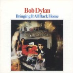 Front cover of 'Bringing It All Back Home'