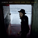 Front cover of 'Chaos And The Calm'