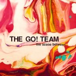 Front cover of 'The Scene Between'