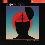 Front cover of 'Shadow Of The Sun'