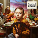 Front cover of 'Kindred'