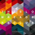 Front cover of 'Cavalcade'