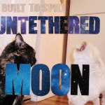 Front cover of 'Untethered Moon'