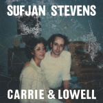 Front cover of 'Carrie & Lowell'