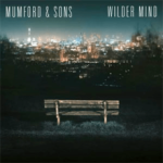 Front cover of 'Wilder Mind'