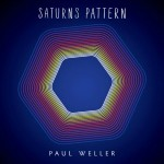 Front cover of 'Saturns Pattern'