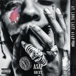 Front cover of 'At.Long.Last.A$AP'