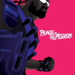 Front cover of 'Peace Is The Mission'