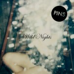 Front cover of 'Wild Nights'