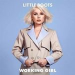 Front cover of 'Working Girl'