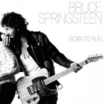 Front cover of 'Born To Run'