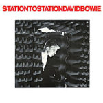 Front cover of 'Station To Station'