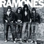 Front cover of 'Ramones'