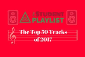 The Top 50 Tracks of 2017